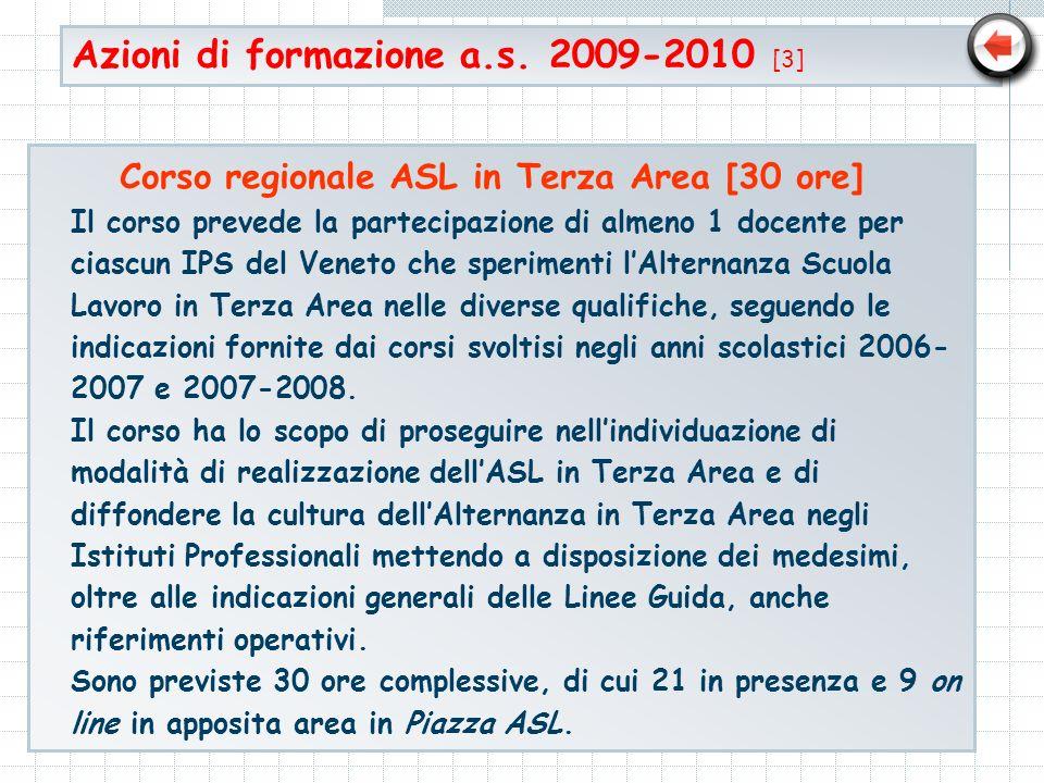 Azioni di formazione a.s. 2009-2010 [3]